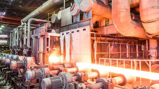 中 146개 철강제품에 수출 환급세 0%, 국내 철강사 '반사이익'