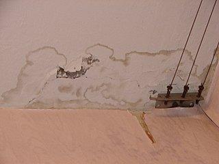 Экспертиза причин затоплении квартиры