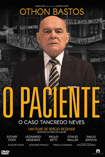 O Paciente: O Caso Tancredo Neves - HDRip Nacional