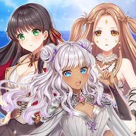 Download MOD APK Adventurous Hearts: Bishoujo Anime Dating Sim Latest Version