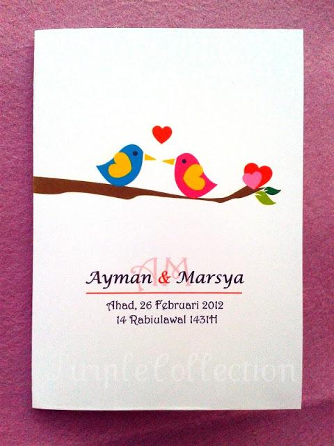 Love Birds Wedding Invitation Card, love bird, wedding, wedding invitation card, love bird card