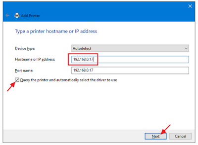 Bagaimana Conect Ke Printer Dari Komputer Manapun di Jaringan, Begini Caranya