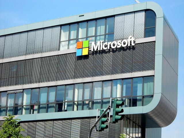 Microsoft account at risk