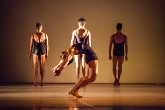 Festival danza_MOS en Conde Duque, del 28 de septiembre al 21 de octubre