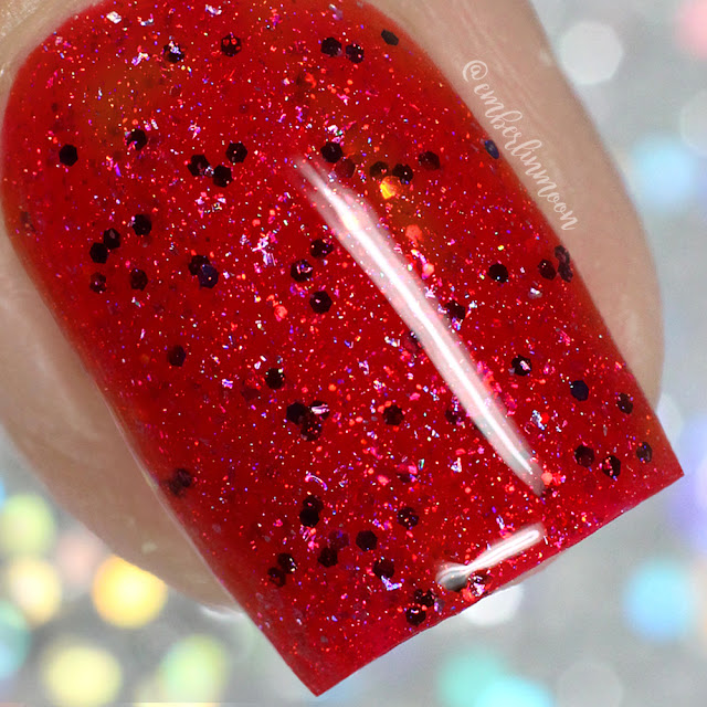 Cameo Colours Lacquer - Polish Pick Up May 2021