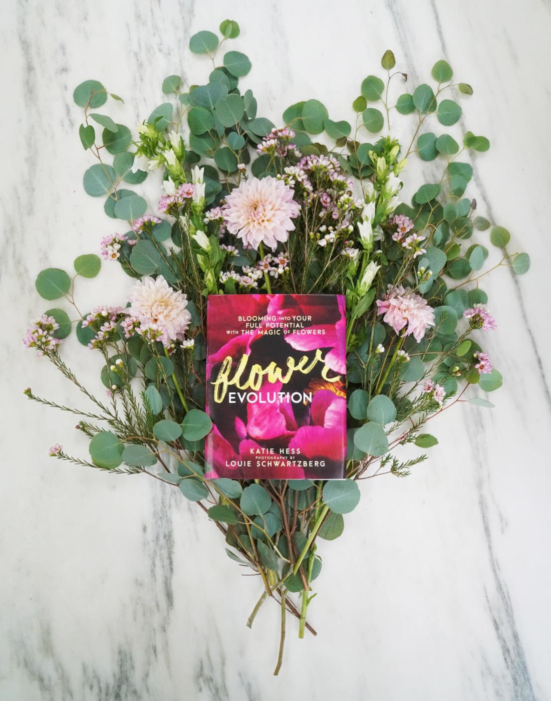 Bloom Into Your Full Potential With Flowerevolution Ni Hao New York