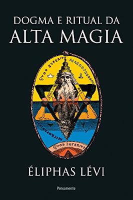 Livros sobre ocultismo