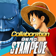 Playstore icon of ONE PIECE Bounty Rush