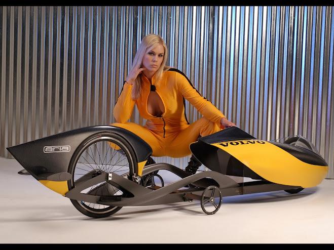 2004 Volvo Gravity Racer