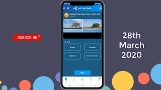 My Telenor Play and Win 28-03-2020
