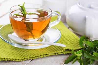 Healthy Tea, Diet Tea