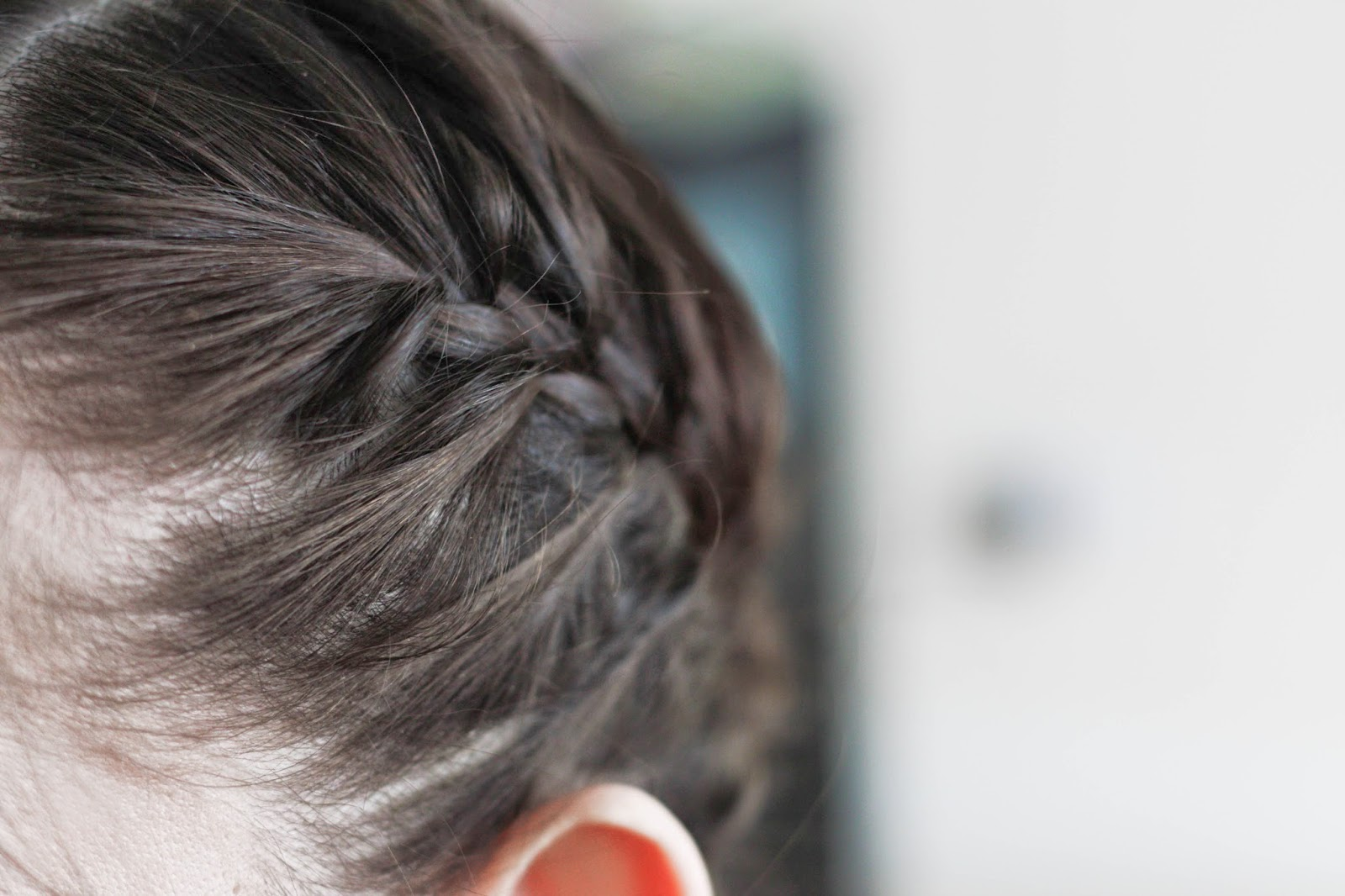 hair styling products for braided hair
