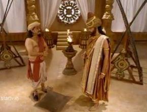Sinopsis Mahabharata Episode 94
