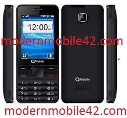 qmobile s50 flash file