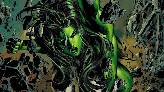 La serie de She-Hulk será una historia de origen fiel a los comics.