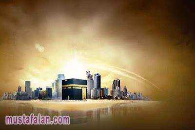 bacaan doa haji mabrur
