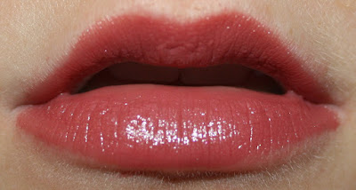 Chanel Rouge coco lipstick Mademoiselle swatch