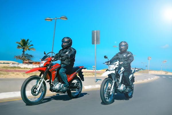 Mercado de motos supera 90 mil emplacados a 3 dias do fechamento