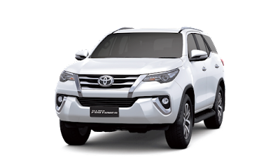 Kredit Fortuner Promo GIIAS 2017
