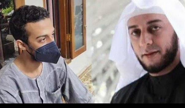 Anak Syekh Ali Jaber: Tiap Ketemu Ayah, yang Ditanya Sudah Shalat