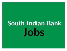 South Indian Bank Recruitment for 545 Probationary Clerks