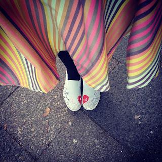 Runzelfuesschen Elternblog Leben mit Kindern Nachhaltigkeit Kleidung selbst naehen