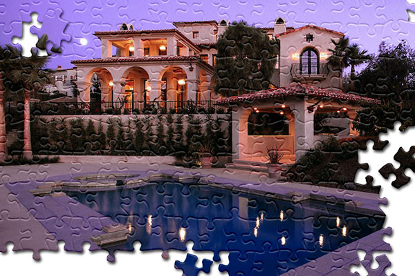 Membuat Puzzle Dengan Photoshop
