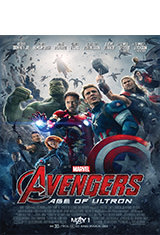 Avengers: Age of Ultron (2015) BRRip 1080p Latino AC3 5.1 / Español Castellano AC3 5.1 / ingles AC3 5.1 BDRip m1080p
