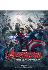 Avengers: Era de Ultrón (2015) BDRip 1080p Latino AC3 5.1 / Español Castellano AC3 5.1 / ingles DTS 5.1