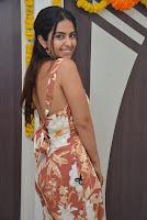 Telugu Actress Avika Gor New Stills at Amaran In The City Chapter 1 Movie Launch HeyAndhra.com