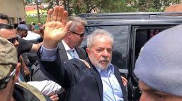 Lula pede que STF também anule sentenças de Moro em seus processos