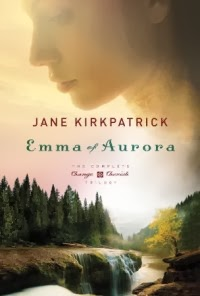 BookReview Emma of Aurora by Jane Kirkpatrick