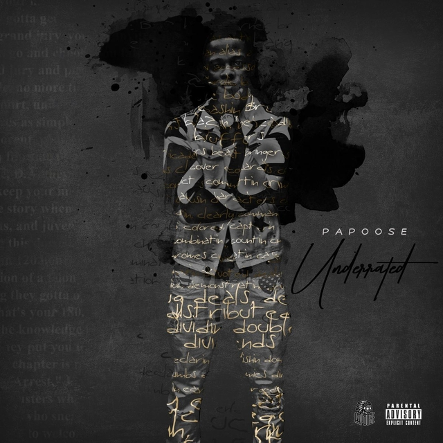 papoose underrated cover