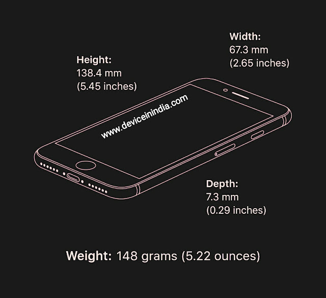 Apple iPhone SE 2020  specifications, Apple iPhone SE 2020 price in India, Apple iPhone SE 2020 camera and Apple iPhone SE 2020 all details