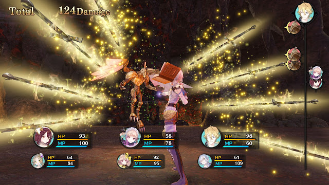 PlayStation 4 JRPG review