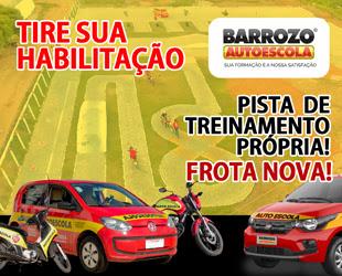 BARROSO AUTO ESCOLA
