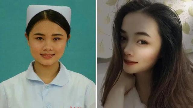 Медсестру приговорили к казни за расчленение любовника, который шантажировал ее интимными видео