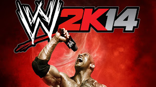 Download WWE 2K14 Game