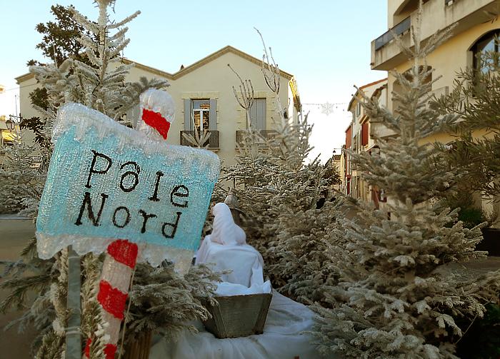 Noël à Pérols