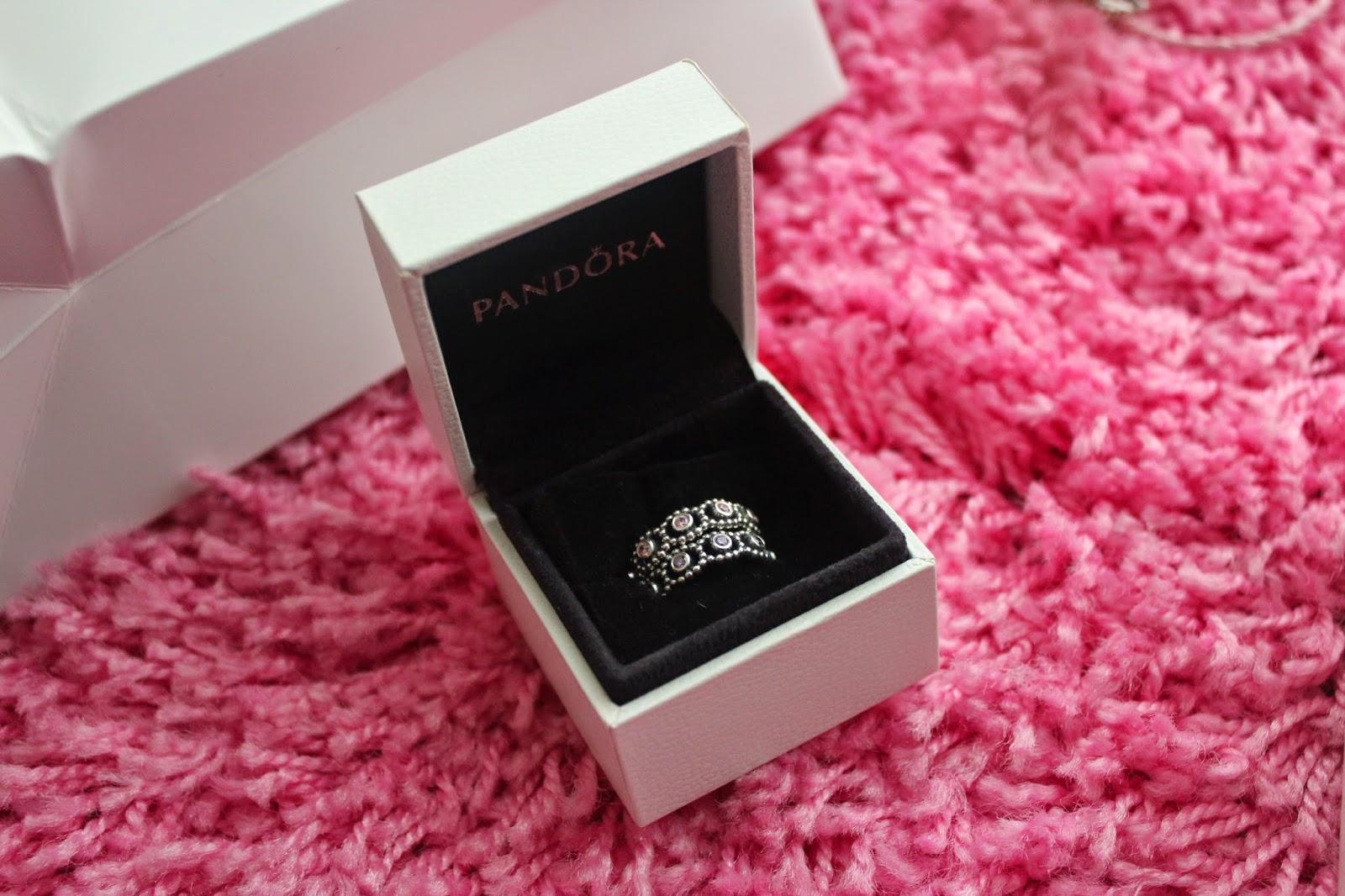 d4cd8efc5 Her Majesty Pink & Purple Rings : http://www.pandora.net/en-us/explore/ products/rings/190881PCZ http://www.pandora.net/en-us/explore/products/rings/  ...
