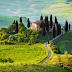 Menikmati Wisata Alam di Tuscany
