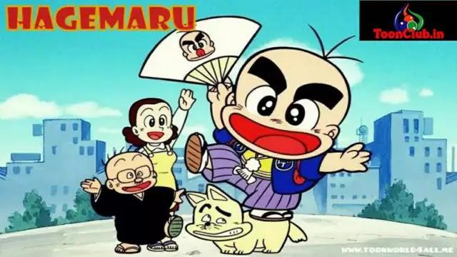 Hagemaru Animation Series In Hindi Dubbed Free Download