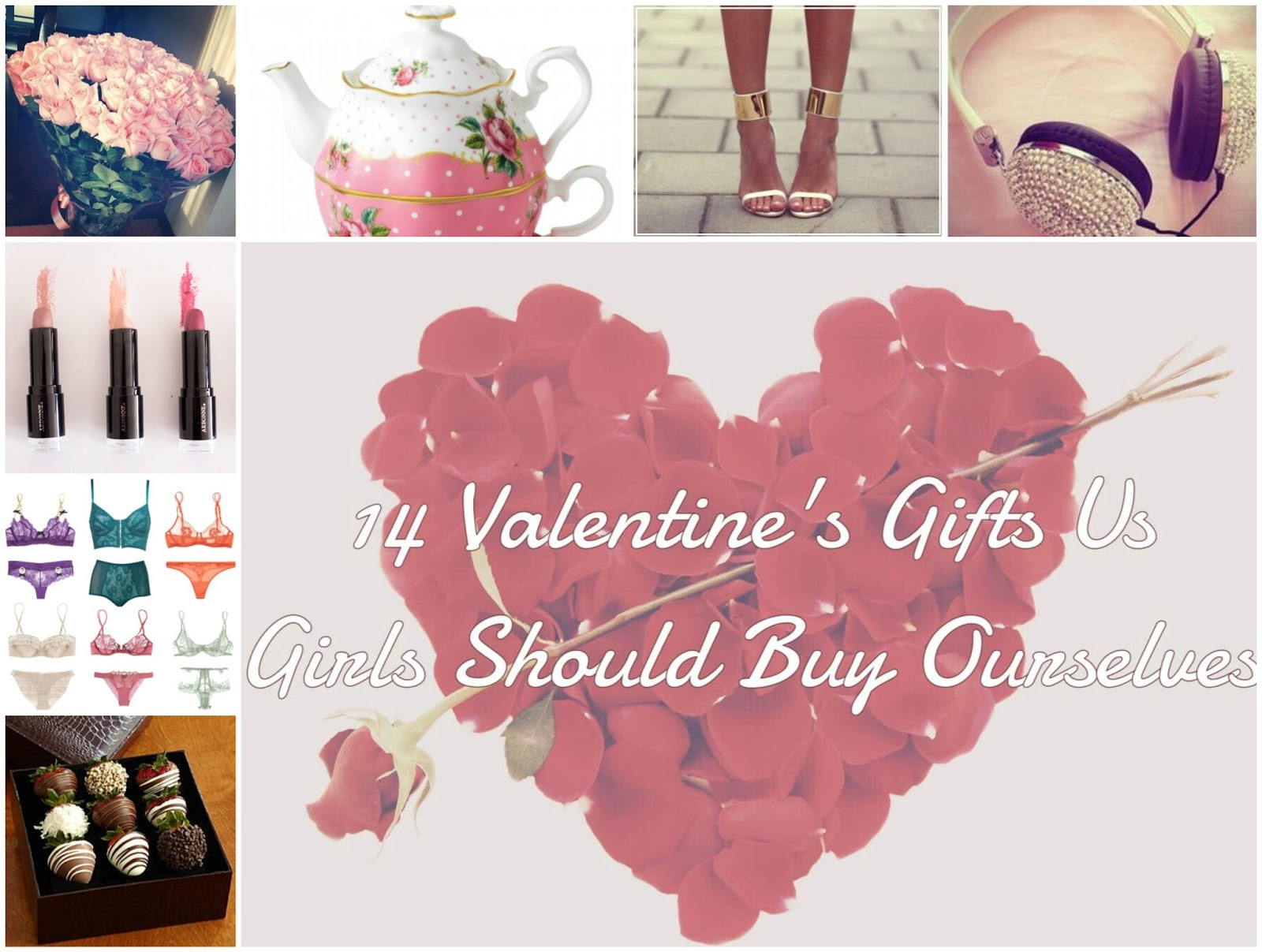 14 valentines gift us girls should buy ourselves