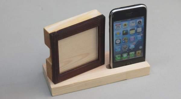 Tempat Handphone Handmade