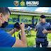 Em Manicoré, Polícia Militar dá início a atividades pedagógicas do Proerd 2021