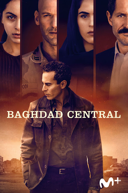 Cartel Baghdad Central
