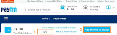 Paytm Wallet Se Mobile Recharge Shoping Cashback And Earn Kaise Kare