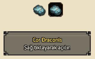 Cor draconis