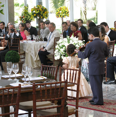 7 Mini Wedding: em restaurantes e/ou em espaços menores...!