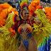Стартующий в Рио карнавал соберет 2 миллиона туристов
